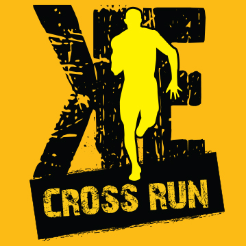 KE cross run
